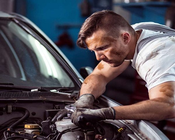 Hire 4wd Mechanic For Various Types of Repairs