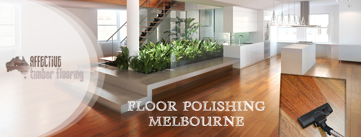 How to Put the Value on Your Floor Surface- Floor Sanding and Polishing
