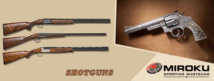 An ultimate guide to Functionality and Purpose of shot guns