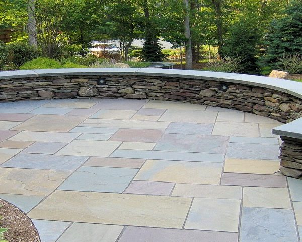 3 Reasons Why You Should Install Bluestone Pavers In Your Patio?
