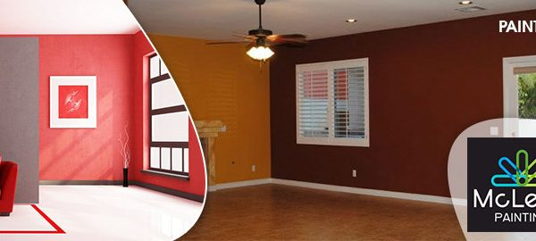 Create A Huge Impact By Selecting The Latest Paint Style In Budget