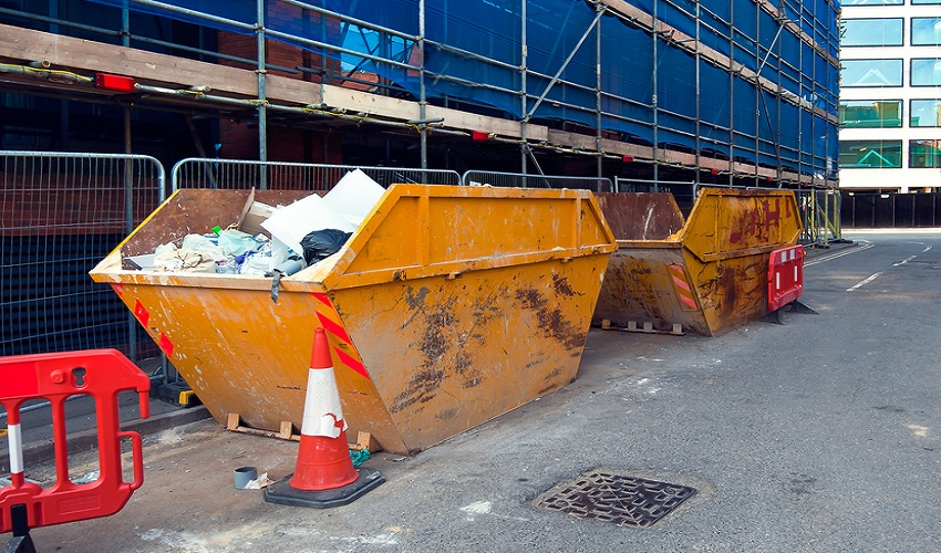 Top Things To Consider Before Selecting Skip Bins For Waste Management