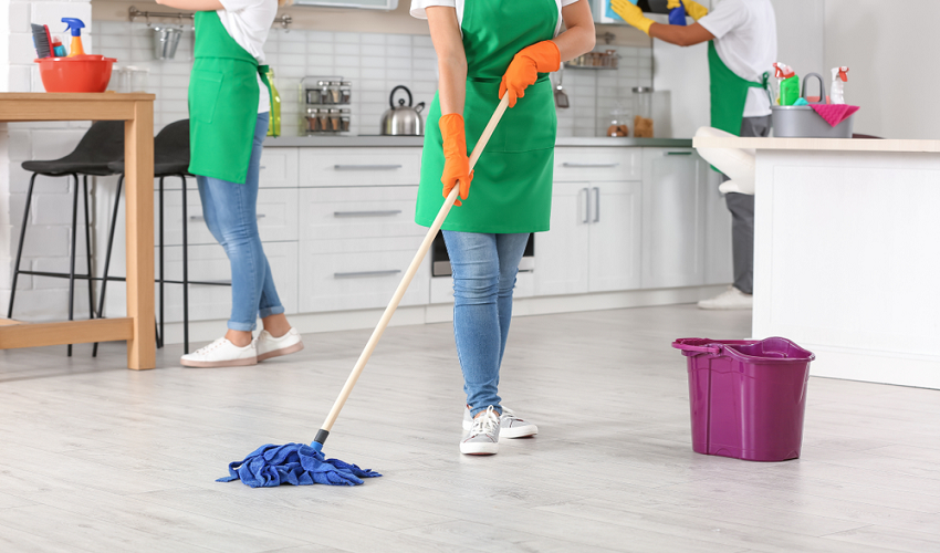 What You Should Know About End Of Lease Cleaning Needs?