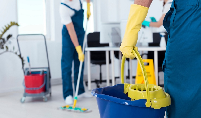 Know About the Time Consumed in End of Lease Cleaning