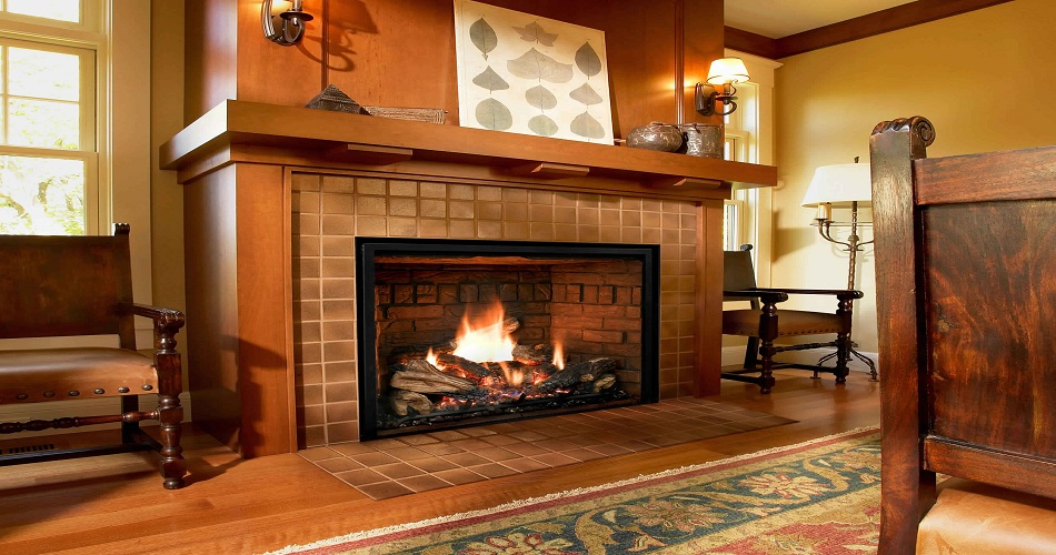 What Makes A Gas Fireplace Operate For The Home Structure?