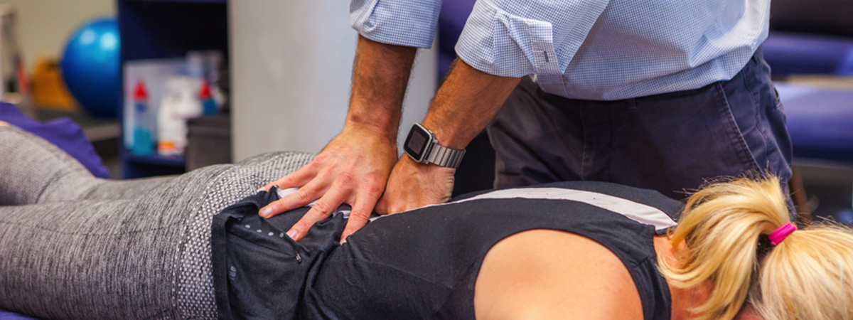 Physiotherapy Bowen Hills