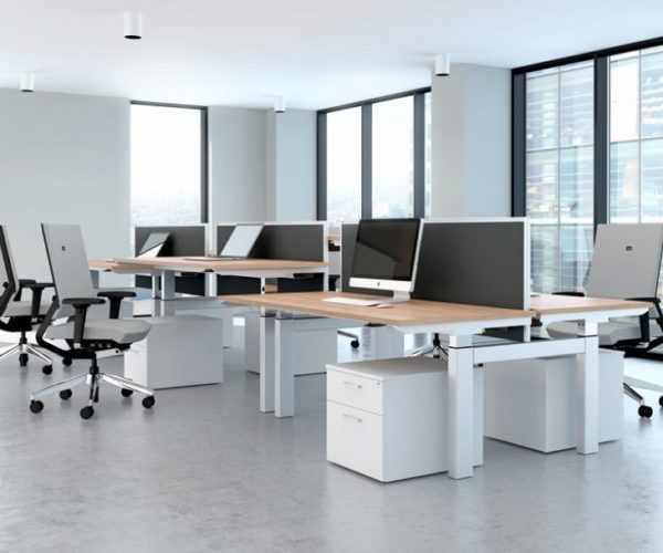 Assure the office interior space by hiring professional for office fitout