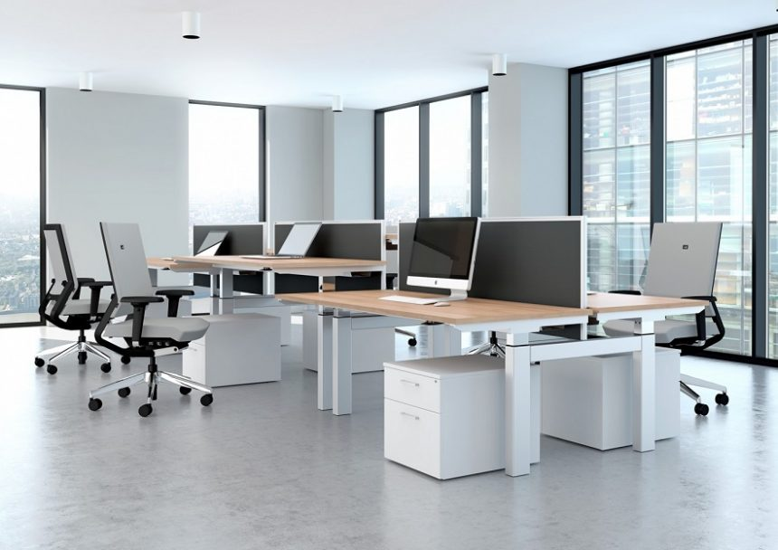 Expert office fit out companies melbourne
