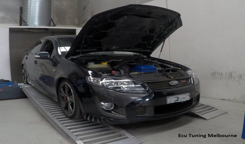 ECU Tuning Melbourne