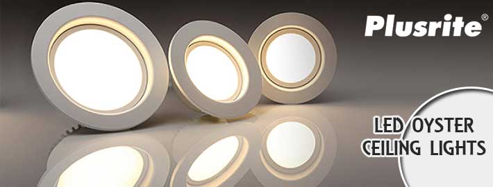 Top Reasons to Buy LED Oyster Lights Right Now