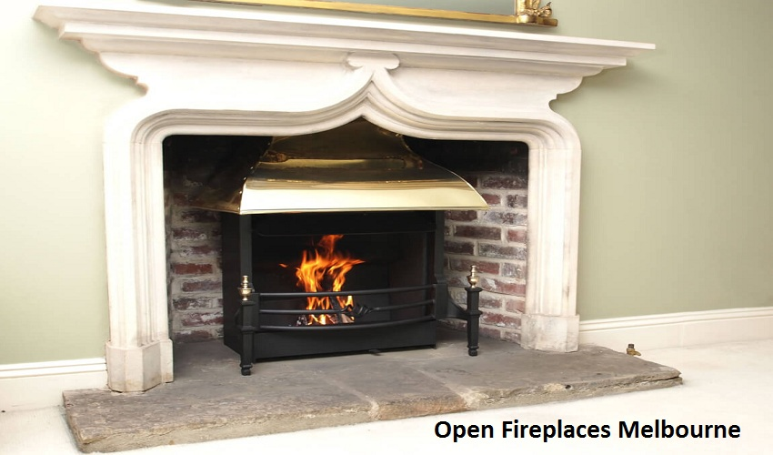 Open Fireplaces Melbourne