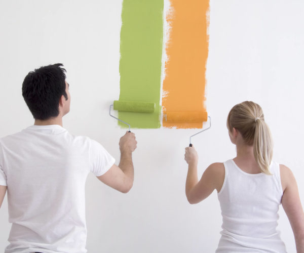 When Is The Right Time To Paint Or Re-paint The House Expert's Voice!