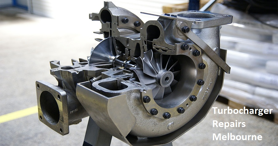 Turbocharger Repairs Melbourne