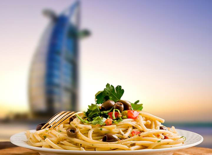 Which Arabic Dishes You Should Try – Best Food Delivery in Dubai