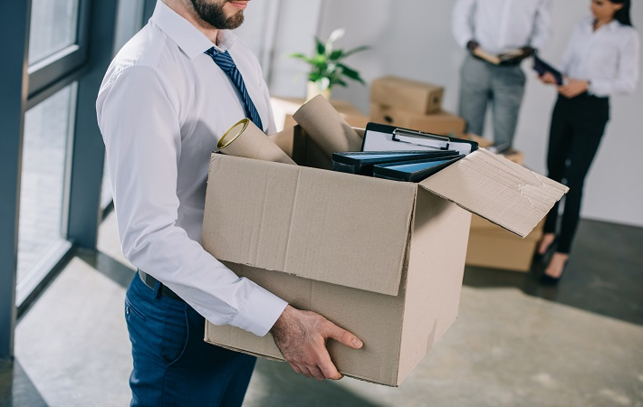 Business Relocation Melbourne