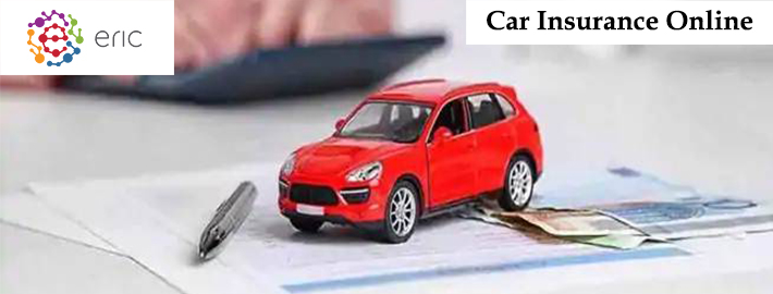 Why Should You Opt For Car Insurance Online