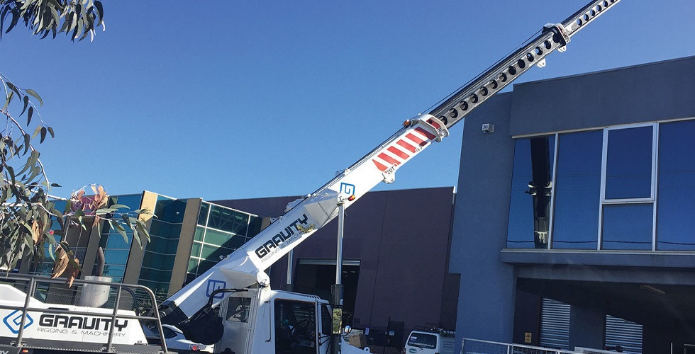 Know The Essential Needs Of Mini Crane Hire Service