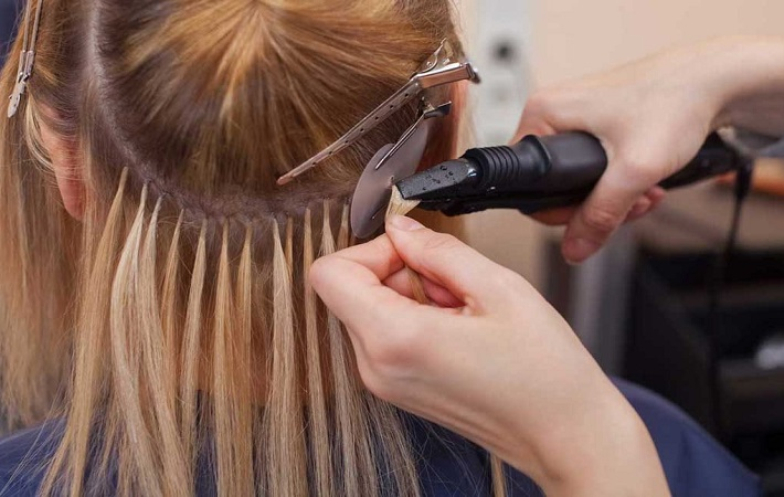 Why Should You Opt For Synthetic Hair Extension Instead Of Other?