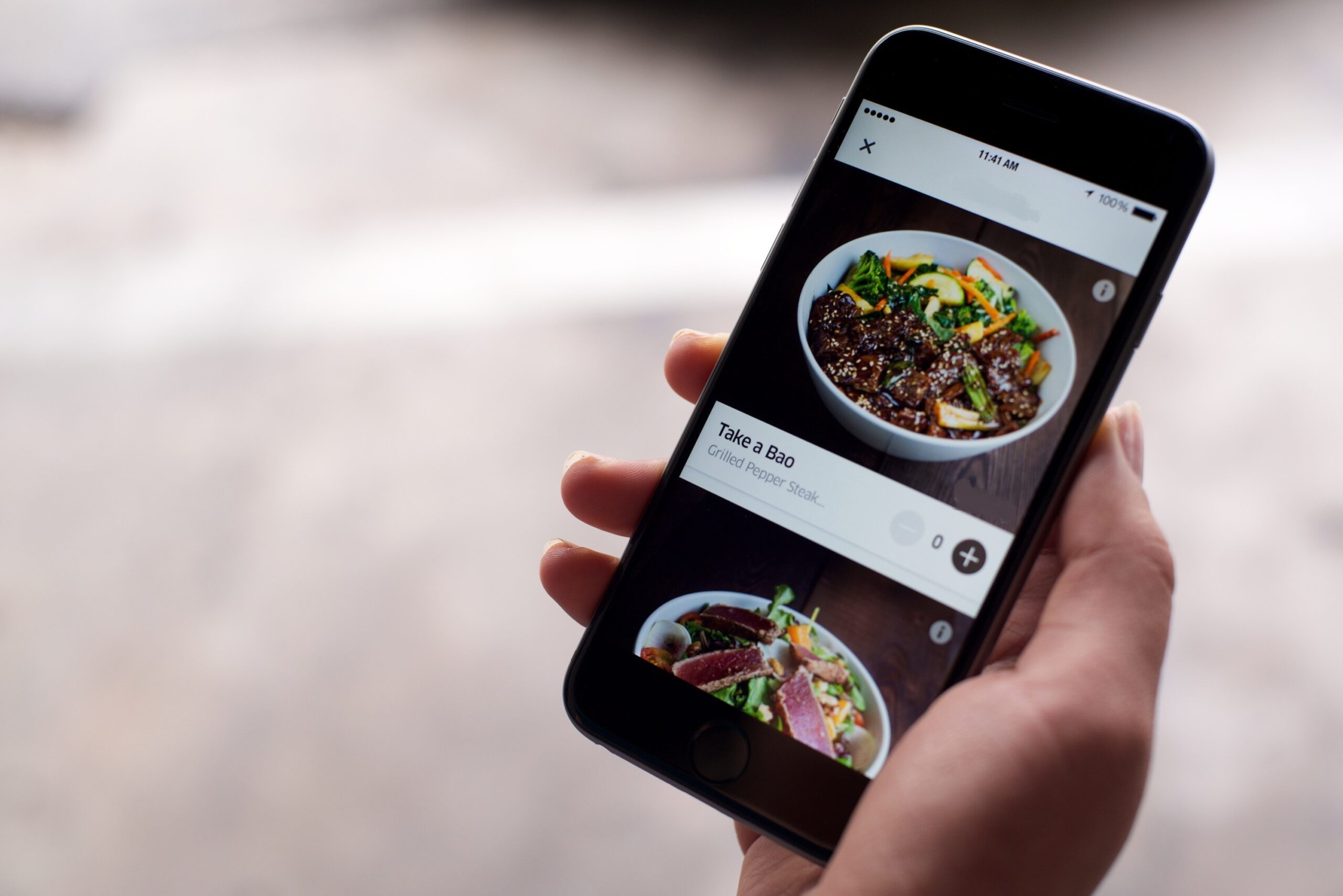 5 Top Benefits You Get with Online Food Delivery Services