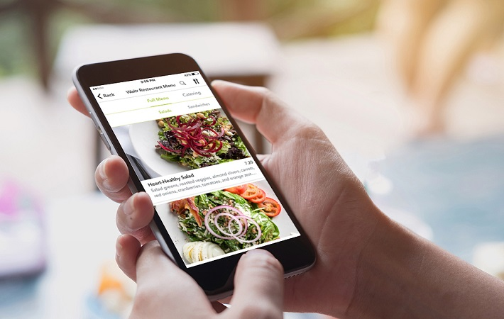 Order Food Online in Dubai