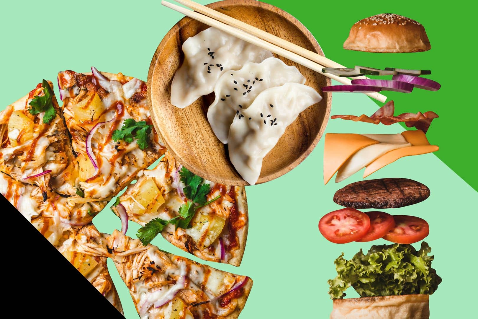 How To Find The Best Place For Ordering The Food Online