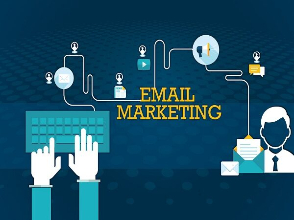 Brush Up Your Inbound Marketing Strategy With Email Tactics
