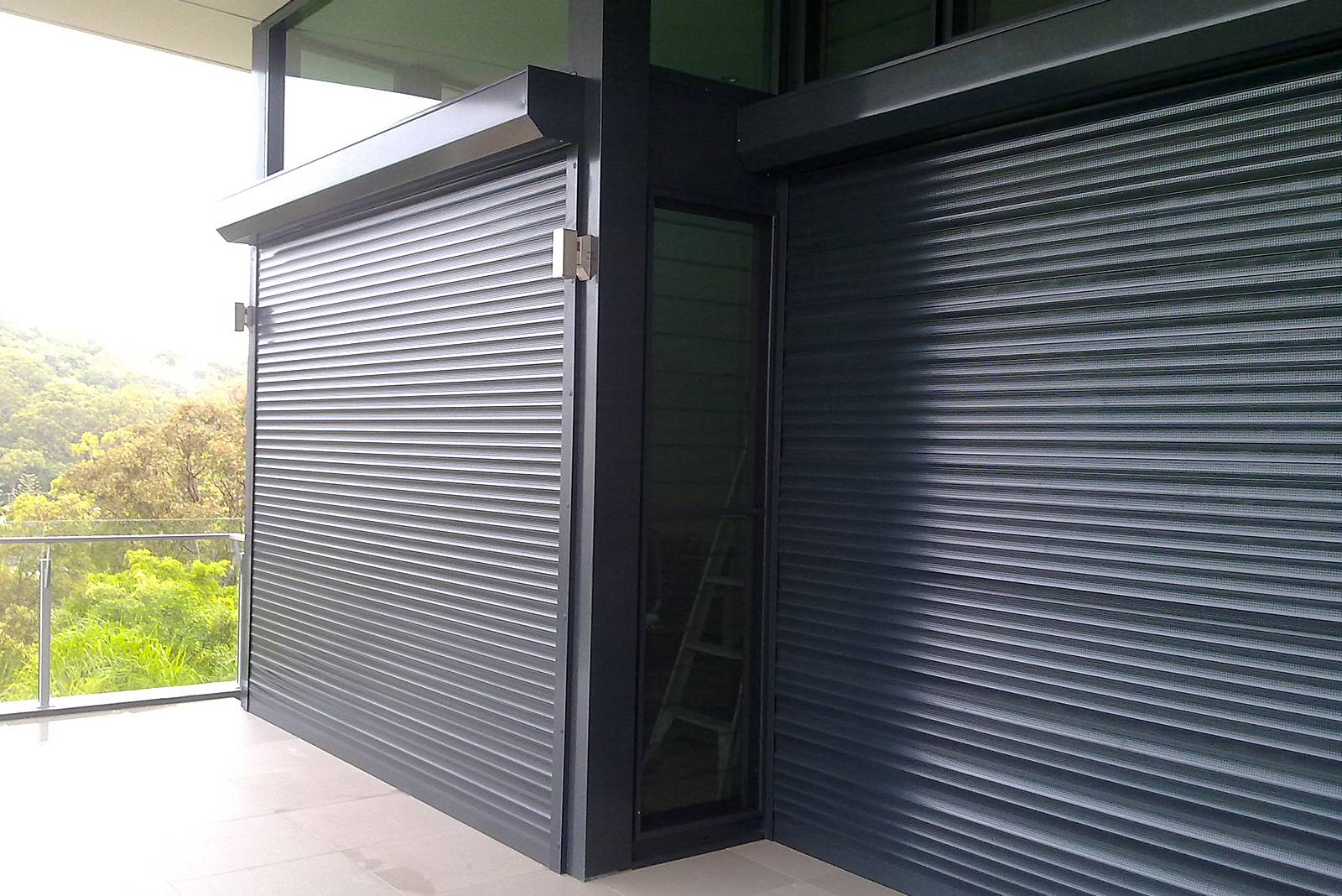 Aluminum Shutter is Essential to Look Your Home More Attractive- How