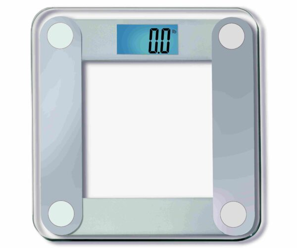 Advanced Digital Scale Solutions for Weight Control