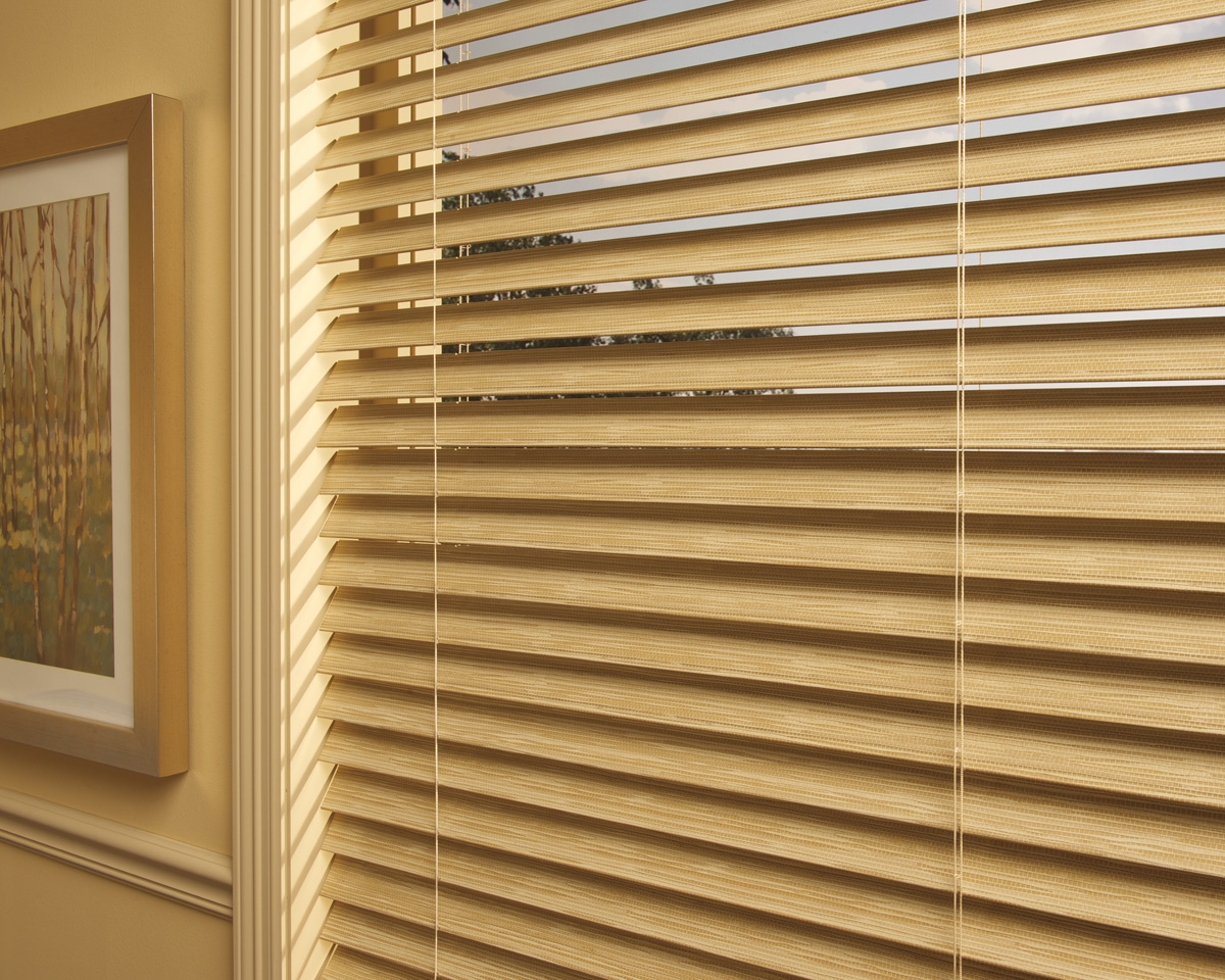 5 most important things to consider when purchasing Vertical Blinds