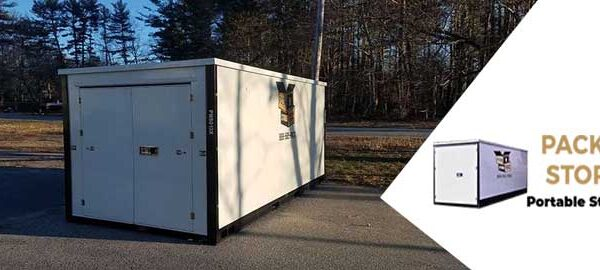 5 Most Well Guarded Secrets Why You Should Rent Portable Storage Units!