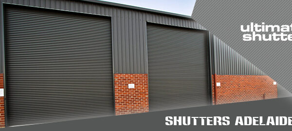 3 Benefits of Aluminium Roller Shutters for Businesses