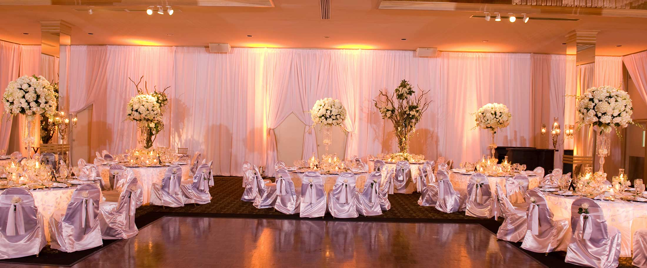 A Few Things Should Never be Missed While Choosing a Wedding Banquet Hall