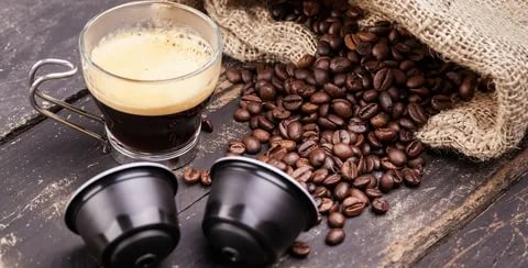 Green coffee- Health Benefits of Having A Cup Of It