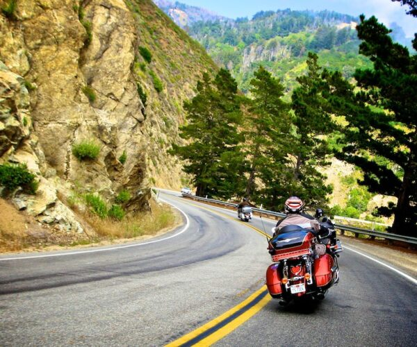 Best places in Australia to explore on your motorcycle