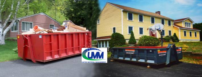 What Is the Best Choice? Buying Dumpster Bags Or Dumpster Rental