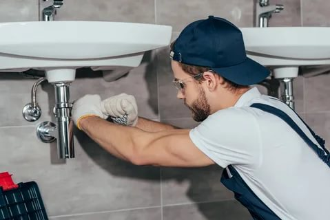 How To Know If The Drain Is Blocked?