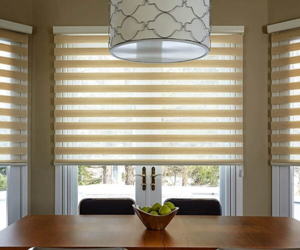 Which Is Preferable: Plantation Shutters Or Window Blinds?