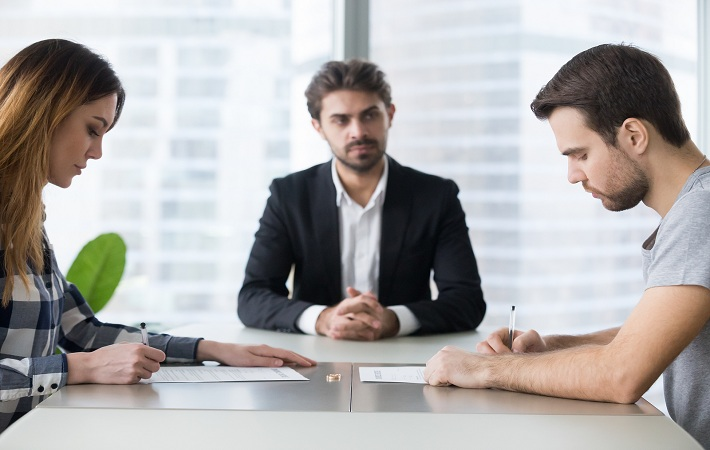 What Is The Advantage Of Choosing Family Mediation For Family Dispute Resolution?