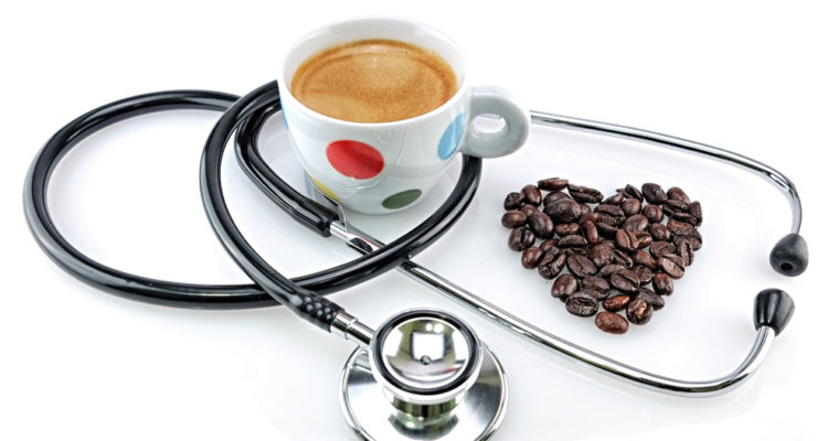 5 Incredible Health Benefits Of Consuming Coffee