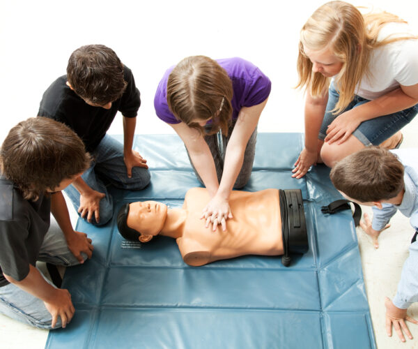 What Benefits Can You Get from Online CPR Training?