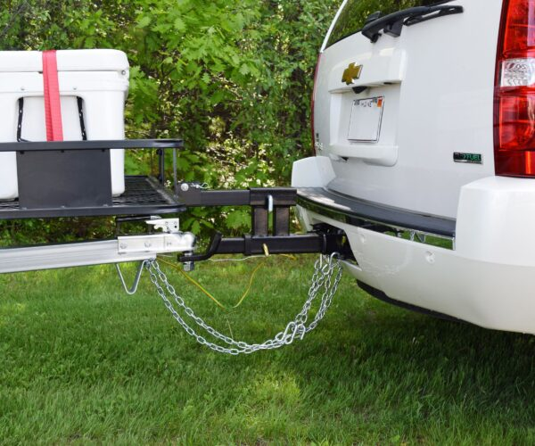 What Are Reasons to Consider Installing a tow bar?